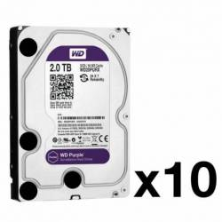 (HDD-2-PACK10) WD20EVR PACK...