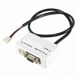 (PAR-54) Módulo de conexión...