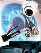 CCTV, Videovigilancia, venta e instalación de cámaras y grabadores HD, FULL HD. En esta sección tenemos cámaras complatibles con diferentes tecnologías