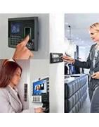 Barcelona Tienda especializada en Control Accesos y Control de Presencia. Todos los componentes y accesorios para su instalación. Tenemos los mejores productos de control de accesos y presencia. Software gratuito